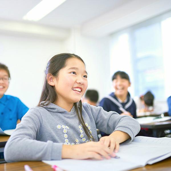 【小6】算国体験授業
