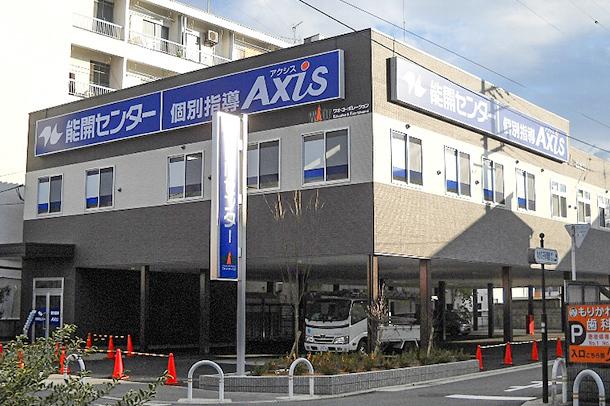 志紀校|能開センター 大阪
